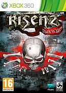 jaquette Xbox 360 Risen 2 Dark Waters