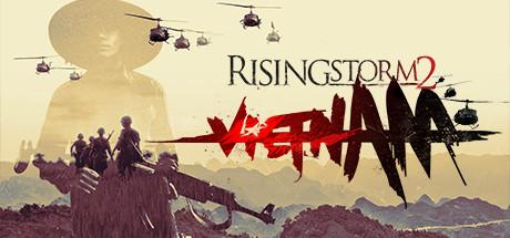 jaquette PC Rising Storm 2 Vietnam