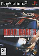 jaquette PlayStation 2 Road Rage 3