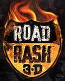jaquette PC Road Rash 3 D