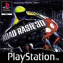 jaquette PlayStation 1 Road Rash 3 D