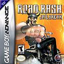 jaquette GBA Road Rash Jailbreak