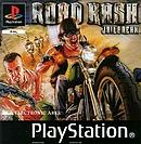 jaquette PlayStation 1 Road Rash Jailbreak