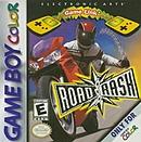 jaquette Gameboy Road Rash