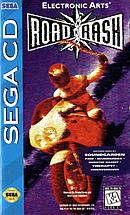 jaquette Mega CD Road Rash