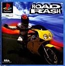 jaquette PlayStation 1 Road Rash