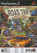 jaquette PlayStation 2 Road Trip Adventure