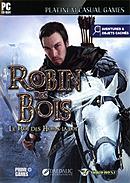 Robin des Bois : Le Roi des Hors-la-Loi