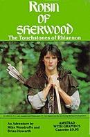 Robin of Sherwood : The Touchstones of Rhiannon