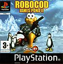 RoboCod : James Pond II
