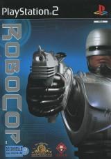 jaquette PlayStation 2 RoboCop 1989