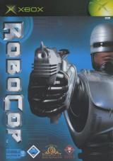 jaquette Xbox RoboCop 1989