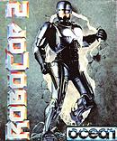 jaquette Amiga RoboCop 2