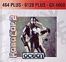 jaquette Amstrad CPC RoboCop 2