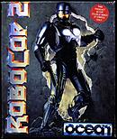 jaquette Atari ST RoboCop 2