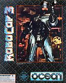 jaquette Atari ST RoboCop 3
