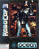 jaquette PC RoboCop 3