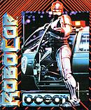 jaquette Amiga RoboCop