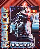 jaquette Amstrad CPC RoboCop