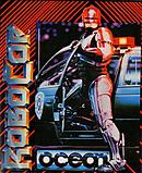 jaquette Atari ST RoboCop