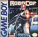 jaquette Gameboy RoboCop