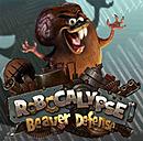 Robocalypse : Beaver Defense