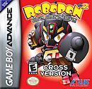 Robopon 2 : Cross Version