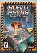Robot Arena 2 : Design & Destroy