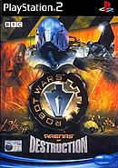 Robot Wars : Arenas of Destruction