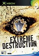 Robot Wars Extreme Destruction