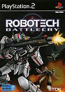 Robotech : Battlecry