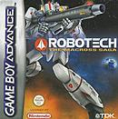 Robotech : The Macross Saga