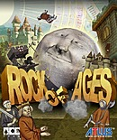 jaquette PlayStation 3 Rock Of Ages