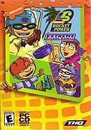 Rocket Power : Extreme Arcade Games