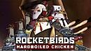 jaquette PS Vita Rocketbirds Hardboiled Chicken