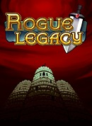 jaquette Mac Rogue Legacy