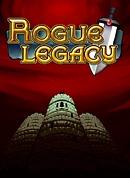 jaquette PC Rogue Legacy