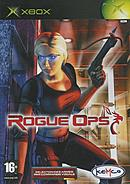jaquette Xbox Rogue Ops