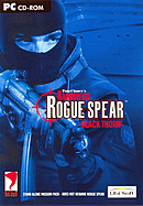 jaquette PC Rogue Spear Black Thorn