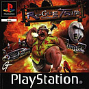 jaquette PlayStation 1 Rogue Trip