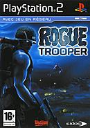jaquette PlayStation 2 Rogue Trooper