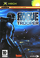 jaquette Xbox Rogue Trooper