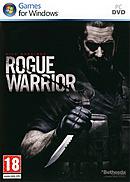 jaquette PC Rogue Warrior