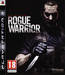 jaquette PlayStation 3 Rogue Warrior