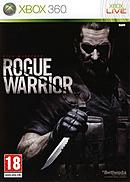 jaquette Xbox 360 Rogue Warrior