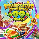 Rollercoaster Rush Revolution 99 Tracks