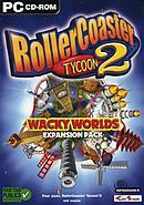 Rollercoaster Tycoon 2 : Wacky Worlds