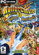 Rollercoaster Tycoon 3 : Délires Aquatiques