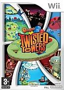 Roogoo Twisted Towers!