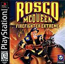 Rosco Mc Queen